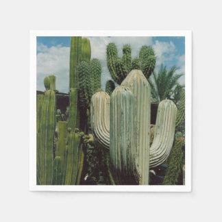 Arizona-Kaktus Serviette