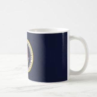 Arizona-Kardinäle in US-PräsidentenSiegel Kaffeetasse
