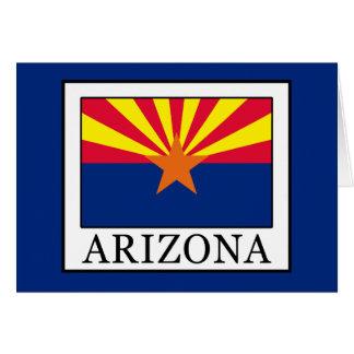 Arizona Karte