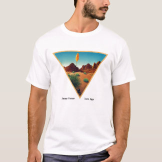 Arizona-Nachmittag T-Shirt
