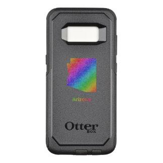 Arizona OtterBox Commuter Samsung Galaxy S8 Hülle