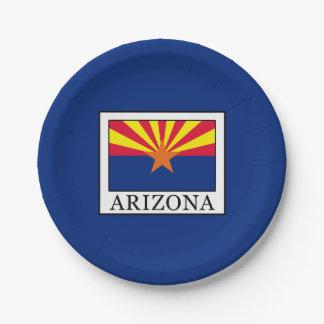 Arizona Pappteller