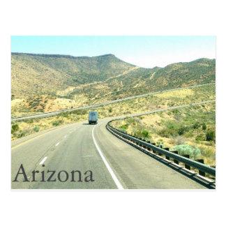 Arizona-Postkarte Postkarte