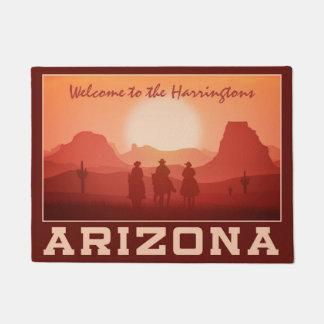 Arizona-Sonnenuntergang-Name-Türmatten Türmatte