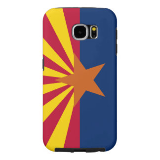 Arizona-Staats-Flagge