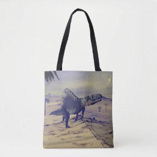 Arizonasaurus Dinosaurier - 3D übertragen Tasche