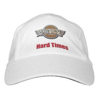 Arkangel Hard Times cap Headsweats Kappe