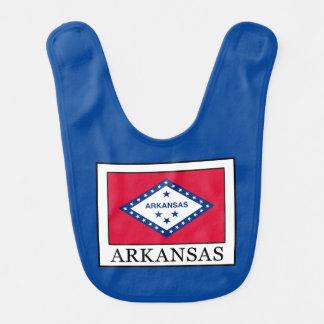 Arkansas Babylätzchen