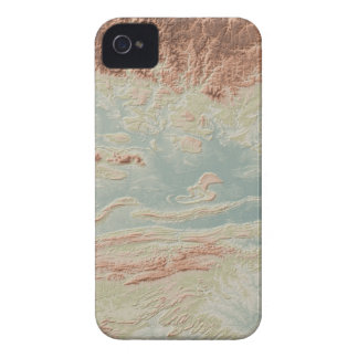 Arkansas River Tal-Klassiker-Art iPhone 4 Hülle