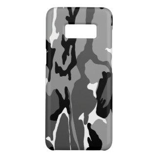 Arktische Schnee-Camouflage Case-Mate Samsung Galaxy S8 Hülle