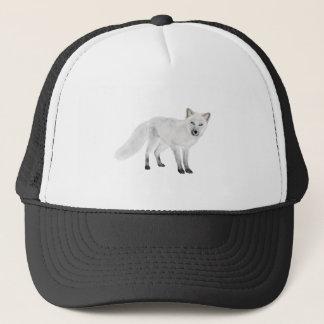 Arktischer Fox Truckerkappe