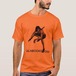 Arle lang Sleeved T-Stück T-Shirt