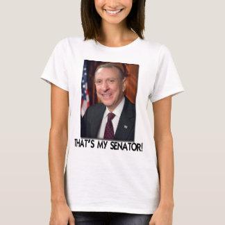Arlen Specter, der ist mein Senator! T-Shirt