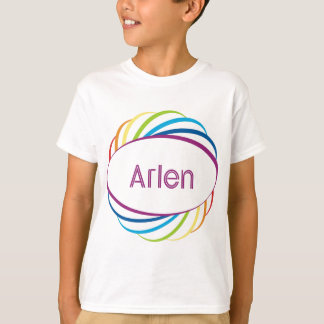 Arlen T-Shirt