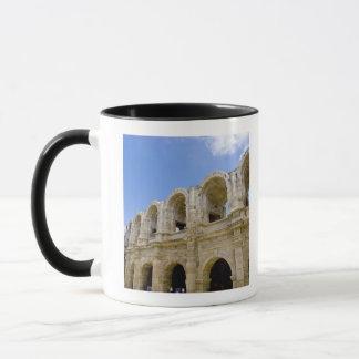 Arles, Frankreich, Äußeres der Arles Antike 2 Tasse