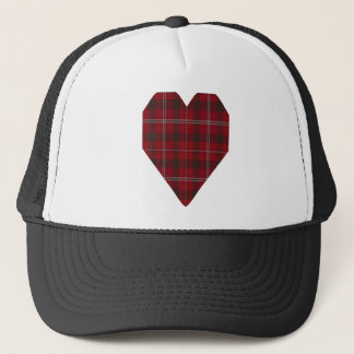 Arlington County, Virginia geometrisches Heart.png Truckerkappe