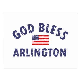 ARLINGTON.png Postkarte