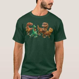 Arlo, Stelle und Viehzüchter auf dem Gebiet T-Shirt