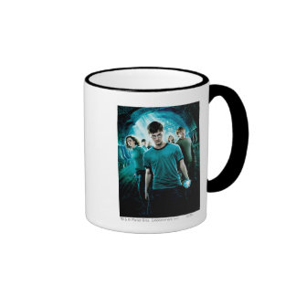 Armee 4 Harry Potters Dumbledores Kaffeetasse