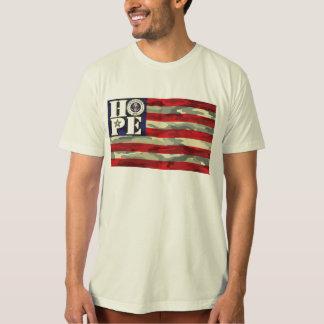 ARMEE HopeFlagUSA T-Shirt