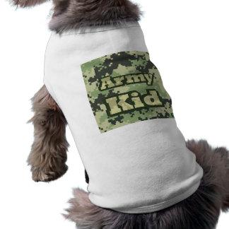 Armee-Kind T-Shirt