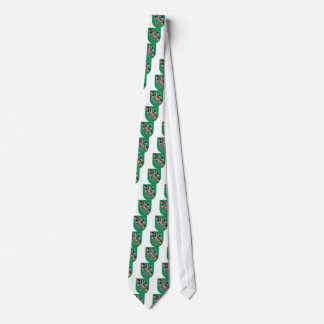 Armee-Kraft-Trennung - Europa Krawatte