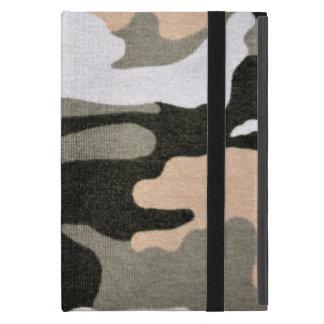 Armee - Tarnung Etui Fürs iPad Mini