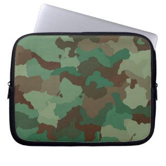 Armee - Tarnung Laptop Sleeve