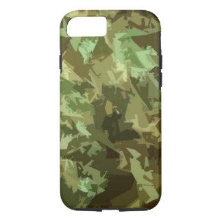 Armee-Tarnungs-Entwurf iPhone 8/7 Hülle