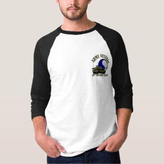 Armee-Veteran - 29. Identifikations-Behälter T-Shirt