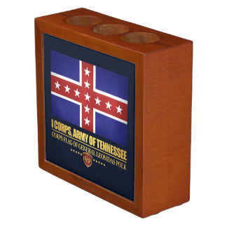 Armee von Tennesse (Polk) Stifthalter