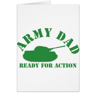 Armeevati bereit zur Aktion! Karte