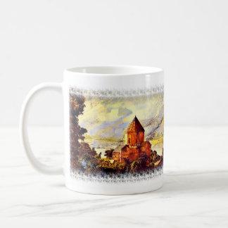 Armenian Echmiadzin Kathedrale mug2 Kaffeetasse