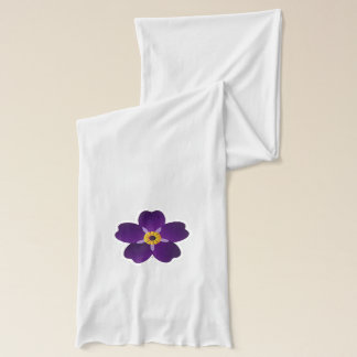 Armenian vergessen mich nicht Blume scarve Schal