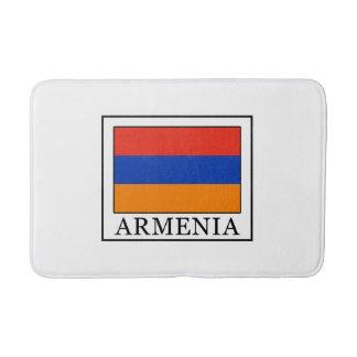 Armenien Badematte