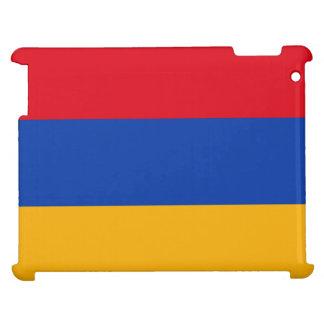 Armenien-Flagge iPad Hülle