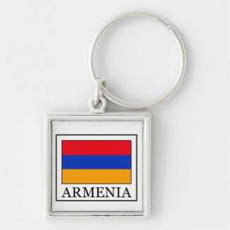 Armenien Keychain Schlüsselanhänger