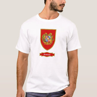 Armenien-Schild 1 T-Shirt