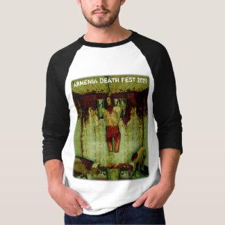 ARMENIEN-TODESFEST 2009 - JERSEY T-Shirt