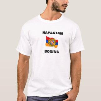 Armenien-Verpacken T-Shirt