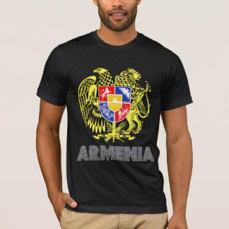 Armenien-Wappen T-Shirt