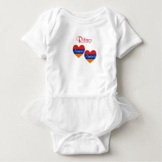 Armenischer Körper-Anzug | Baby| Tutu-| Baby Strampler