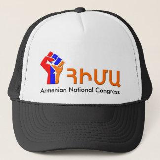 Armenischer Nationalkongreß Truckerkappe