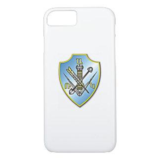 Armenisches ADL Ռամկավար Telefon-Kasten iphone 7 iPhone 8/7 Hülle