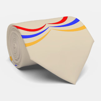 Armenisches Wappen Krawatte
