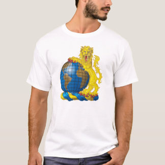 Armorial Register-Wappen-T - Shirt