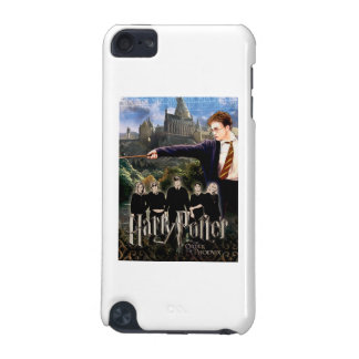 ARMY™ 3 DUMBLEDORES iPod TOUCH 5G HÜLLE