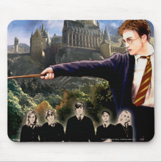 ARMY™ 3 DUMBLEDORES MOUSEPAD