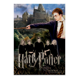 ARMY™ 3 DUMBLEDORES PLAKATE