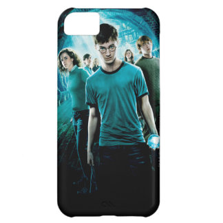 ARMY™ 4 DUMBLEDORES iPhone 5C HÜLLE